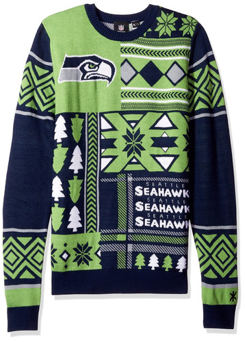 nfl patches jersey feo- pick equipo., seattle seahawks, medi