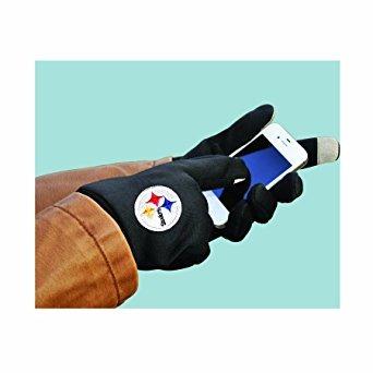 nfl san francisco 49ers tecnología guantes del tacto