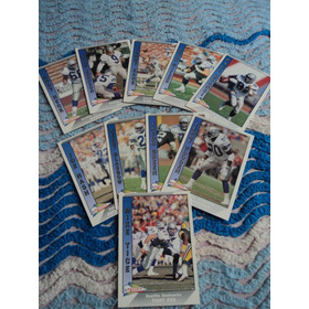 Nfl Seahawk Fan-c_seteams_10tarjetas Pacific