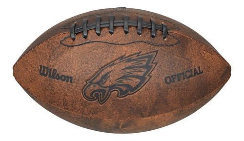 nfl seattle seahawks vintage throwback football balon