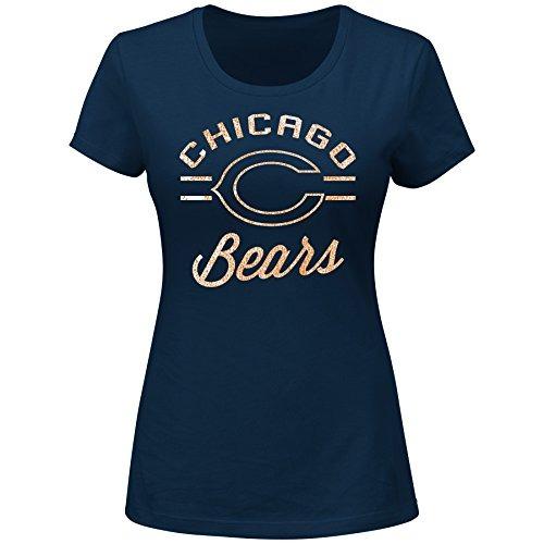 Nfl Uz7 Camiseta Para Mujer 1c7da684bc6