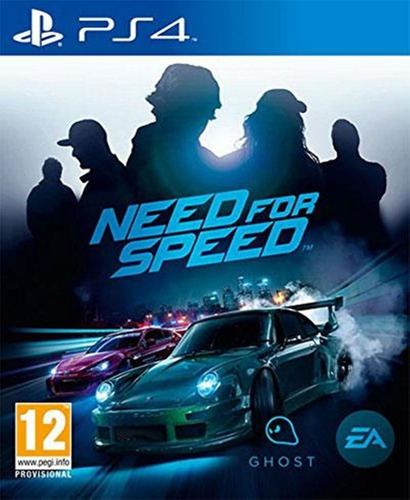 nfs need for speed 2015 - ps4 - 1 - envio imediato