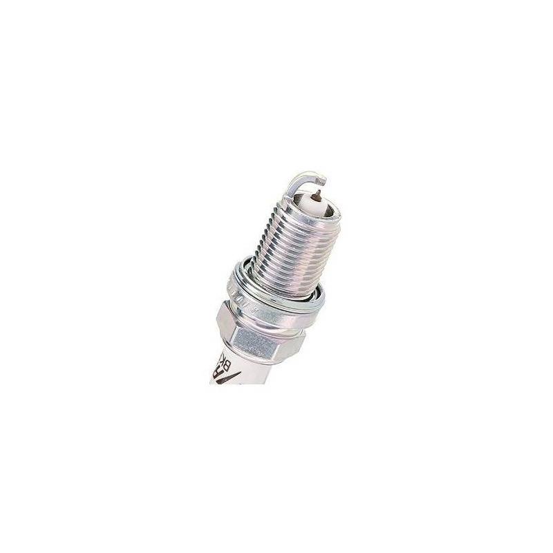 tuning-art L342 Protecci/ón para Parachoques Acero INOX