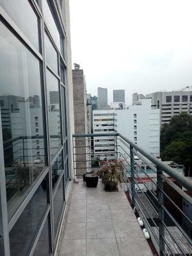 nh departamento en renta polanco