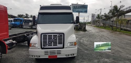 nh12 380 caminhão volvo