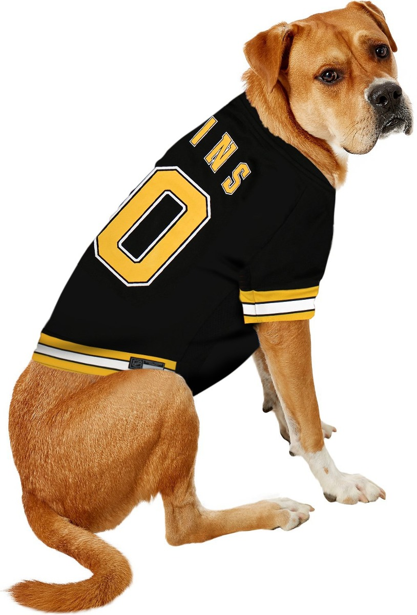 Nhl Boston Bruins Jersey For Dogs   Cats ddc66c73e