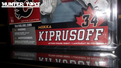 nhl, hockey, mikka kiprusoff, ny islanders, figura mcfarlane