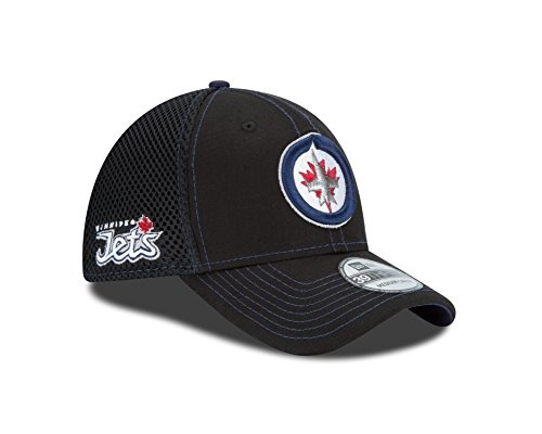 ec533569a90e1 Nhl Winnipeg Jets Crux Line Neo Gorra 39thirty Stretch -   155.799 ...