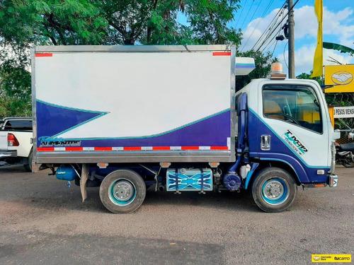 nhr furgon