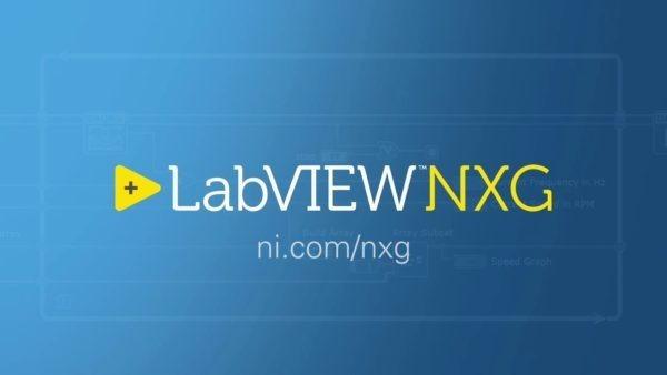 Ni Labview Nxg 2017