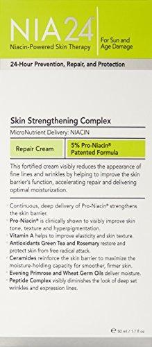 nia 24 skin strengthening complex, 1.7 fl. onz.