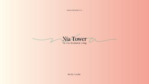 nia tower departamento de 1 recamara