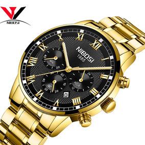 f35f6c864405 Relojes Nibosi - Relojes en Mercado Libre México