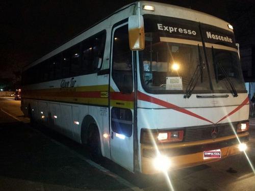 ônibus 371 rsl 50 lugares 3p - aceito troca