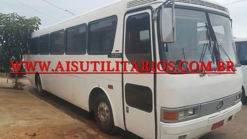 ônibus 371 super conservado confira oferta!! ref.367