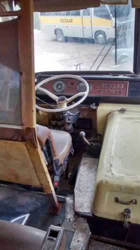 ônibus antigo marcopolo 1113 1974