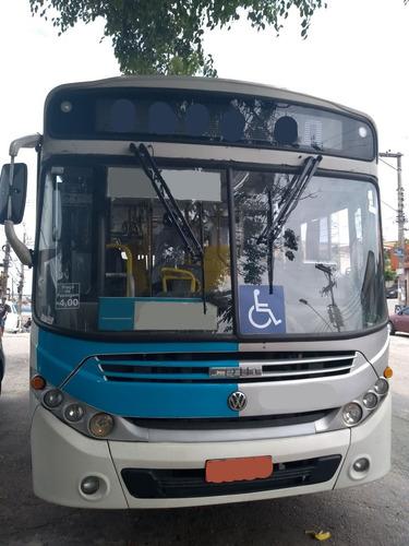 ônibus apache vip vw 2014
