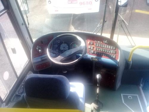 ônibus, busscar, 46 lugares, rodoviario,     3440