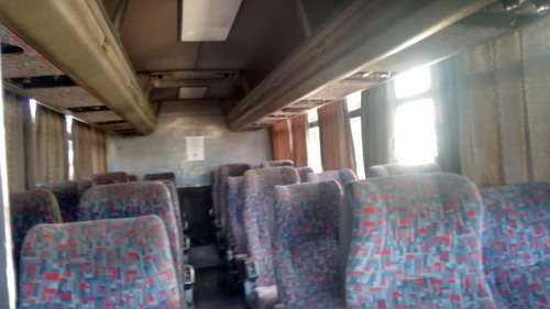ônibus caio 26 lugares