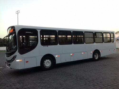 ônibus caio vip ano 2010mercedes of 1418 36 lugares