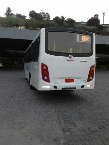 ônibus caio vip ano 2011/12 mercedes of 1418 37 lugares
