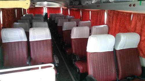 ônibus ciferal