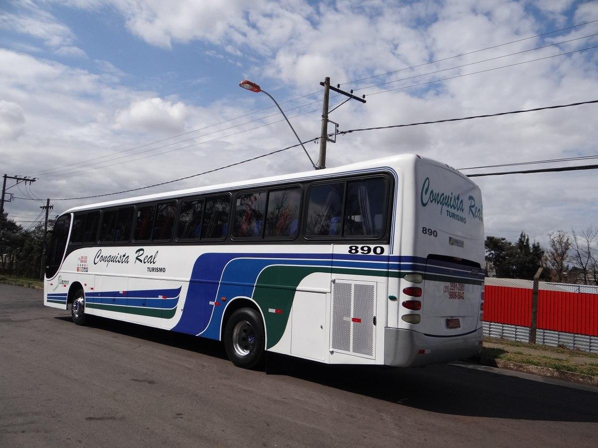 Onibus Volvo B7R A Venda