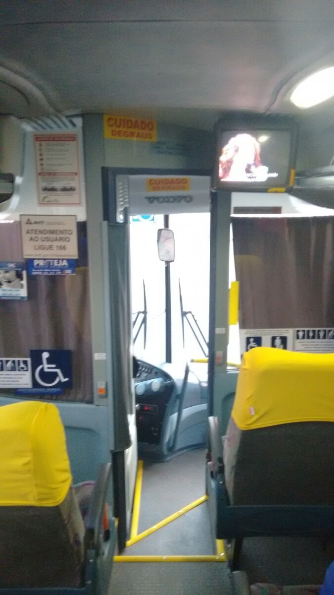 Ônibus comil campione 3.45 - volvo b7r - r$ 45.000 em mercado libre