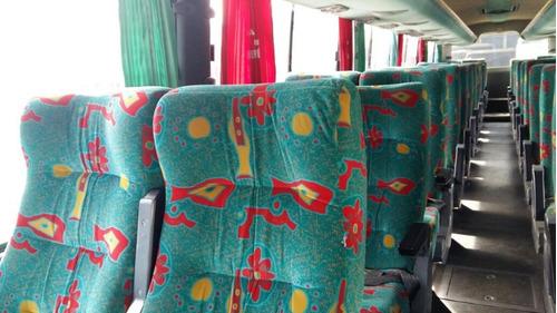 ônibus de fretamentos irizar  370 - excelente conservação