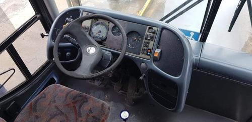 ônibus fretamentos comil 3.45  mercedes único dono impecável