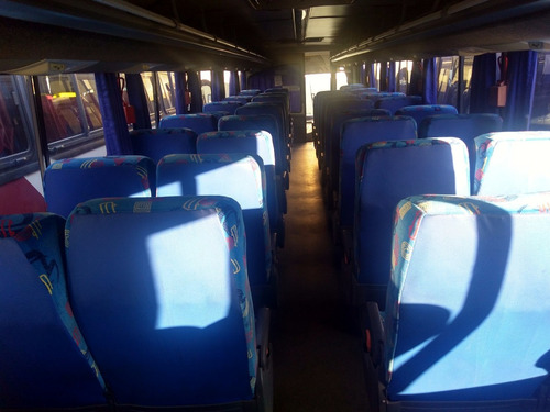 ônibus g6 ano 2007 mb 1722 s/ar r$87.500,