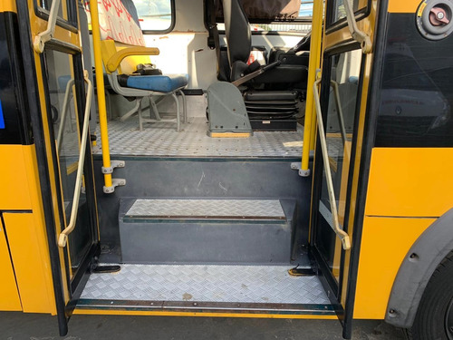ônibus iveco escolar 34 lugares