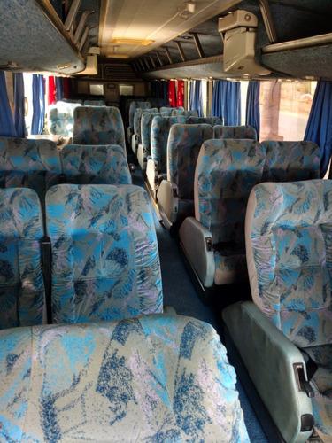 ônibus ld 1450 - pra vender rápido scania 113 ano1995