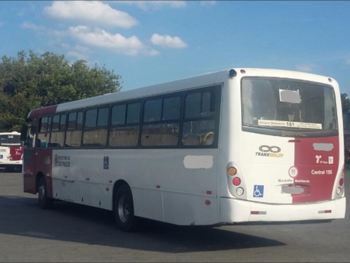 ônibus lindo comil esvelto 2008/2008 com preço ótimo