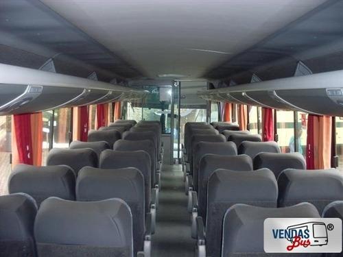 ônibus marcopo viaggio 900 g7 mercedes of 1722 único dono