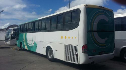 ônibus marcopolo 1050 ano 2005/05