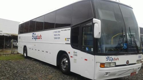 ônibus marcopolo paradiso 1150 hd 99/00