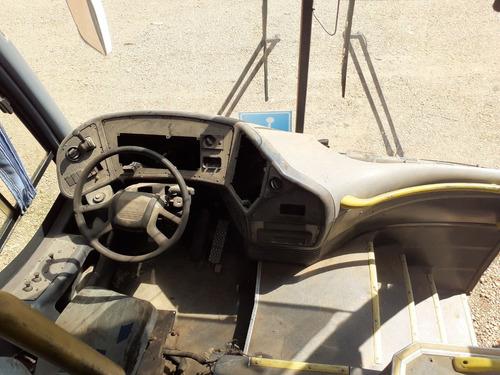 ônibus marcopolo paradiso 1200hd scania k114 340