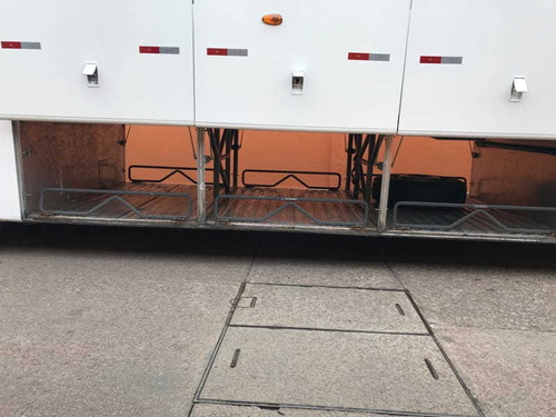 ônibus marcopolo rodov. viaggio g6 mbo500m ar cond. 20
