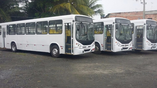 ônibus marcopolo torino ano 2007 volkwagem 17.230