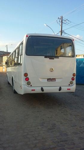 ônibus marcopolo torino  ano 2009