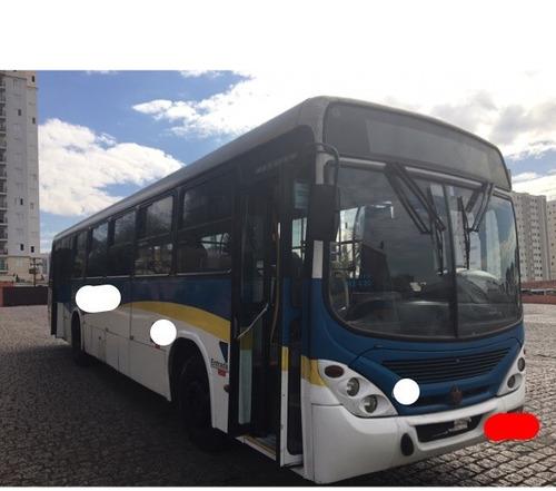 ônibus marcopolo torino mercedes 46 lug -king bus