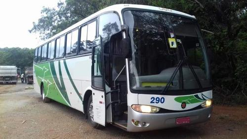 ônibus marcopolo viaggio g6  fretamentos impecável  volks