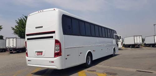 ônibus mascarello rolma  350 só fretamentos ú.dono volks bus
