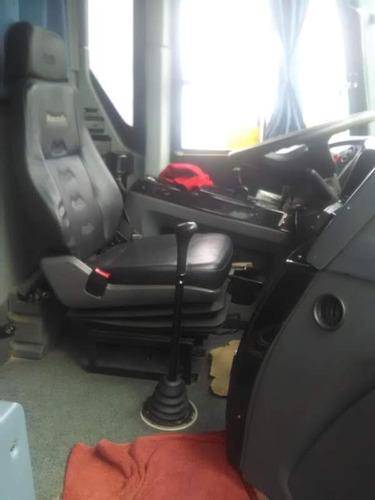 ônibus mascarello roma  r4 fretamentos e turismo mercedes