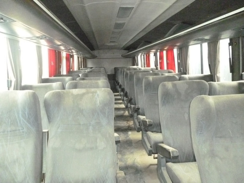 ônibus mb 1620 of busscar 48lugares ($23990,00  a vista )