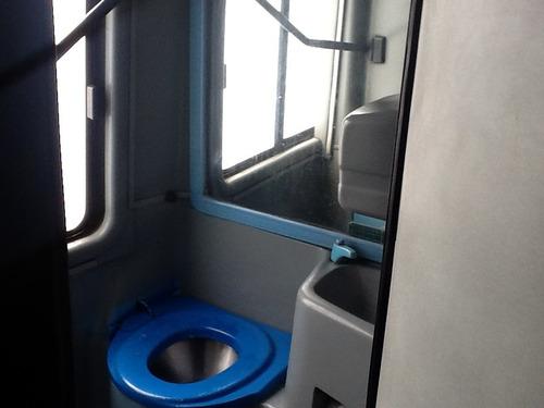 ônibus mb o400-rsd 1998 gv-1150 50 lugares,ar,tv,wc,geladeir