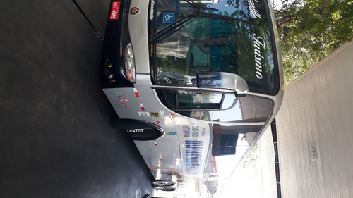 ônibus  mercedes-benz 0400