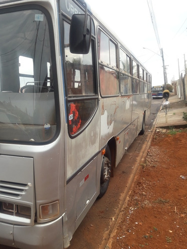 ônibus mercedes benz 1620/batatais caminhões