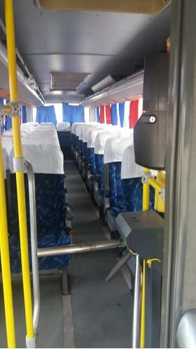 ônibus mercedes ideali 2011 com ar r$120.000,